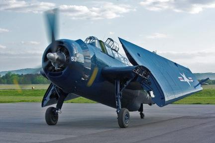 WWII TBM Avenger Bomber To Highlight Airports St Annual Fly In - St louis car shows